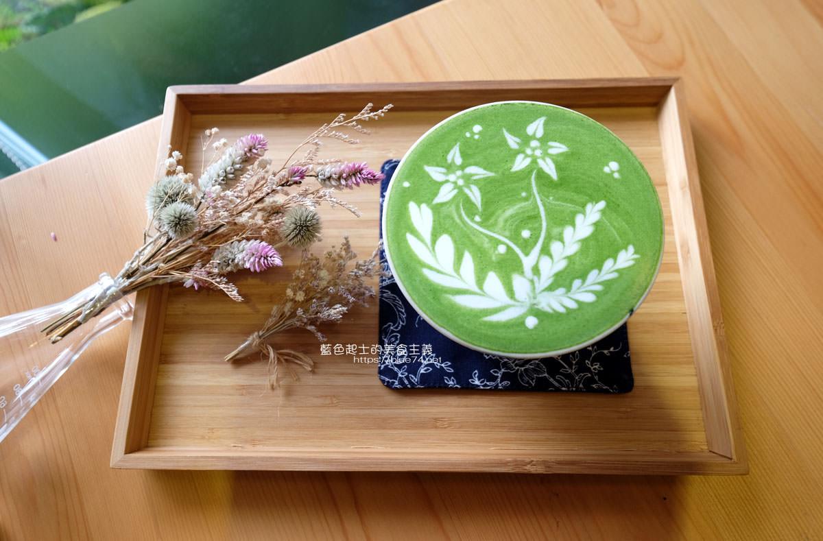 20200111151259 89 - Yasumi cafe│台中最強拉花,孔雀和金魚及蝴蝶躍入咖啡中