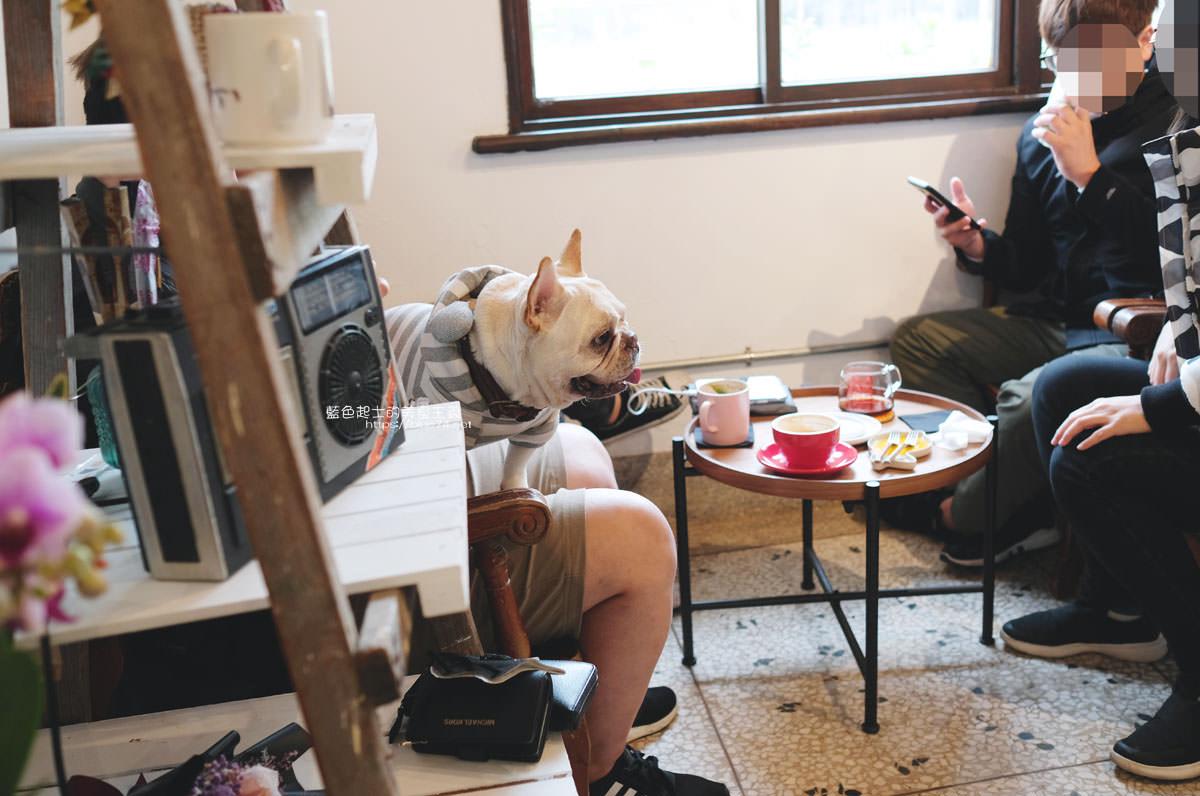 20200130014410 58 - 朝朝暮暮coffee│藏在鄉間田野小路中的隱密古厝咖啡館,順利找到了嗎