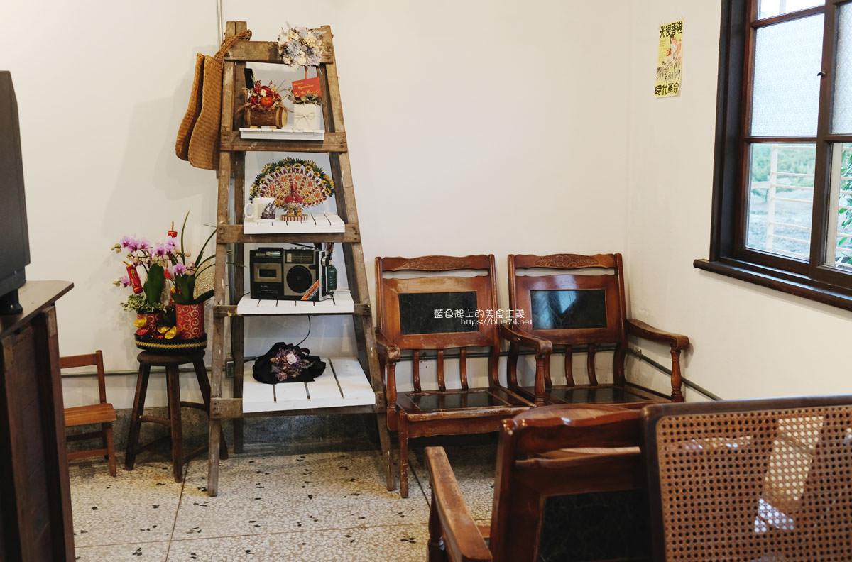 20200130014422 51 - 朝朝暮暮coffee│藏在鄉間田野小路中的隱密古厝咖啡館,順利找到了嗎