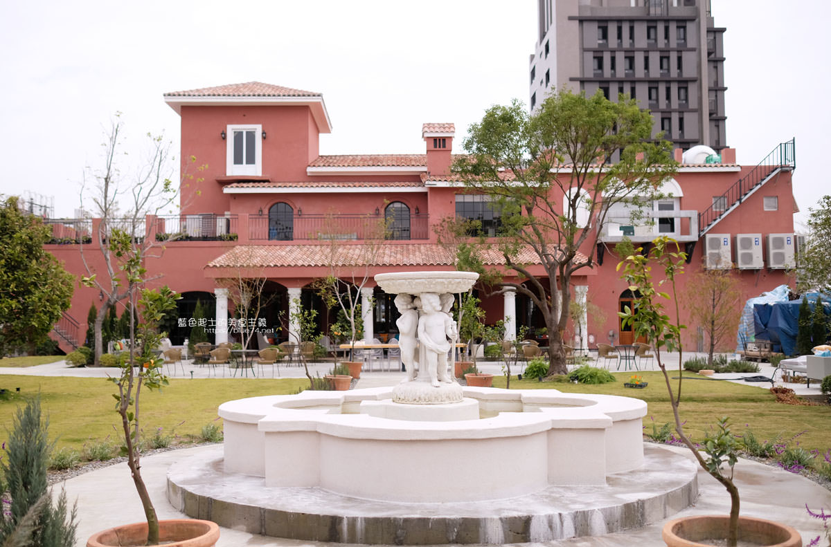 20200212014955 83 - Bacitali小義大利|小義大利旗下品牌,IG打卡夯點,唯美又好拍的威尼斯夏宮浪漫花園建築