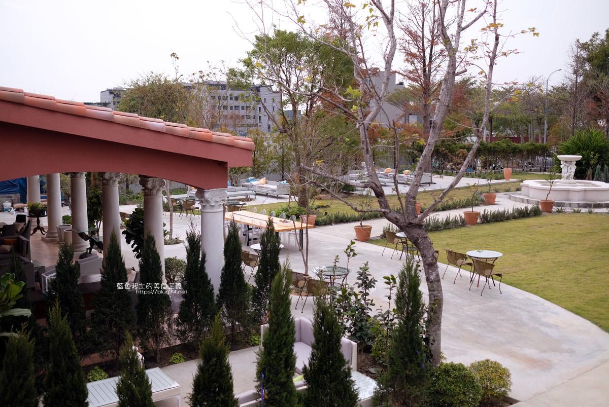 20200212014956 17 - Bacitali小義大利|小義大利旗下品牌,IG打卡夯點,唯美又好拍的威尼斯夏宮浪漫花園建築