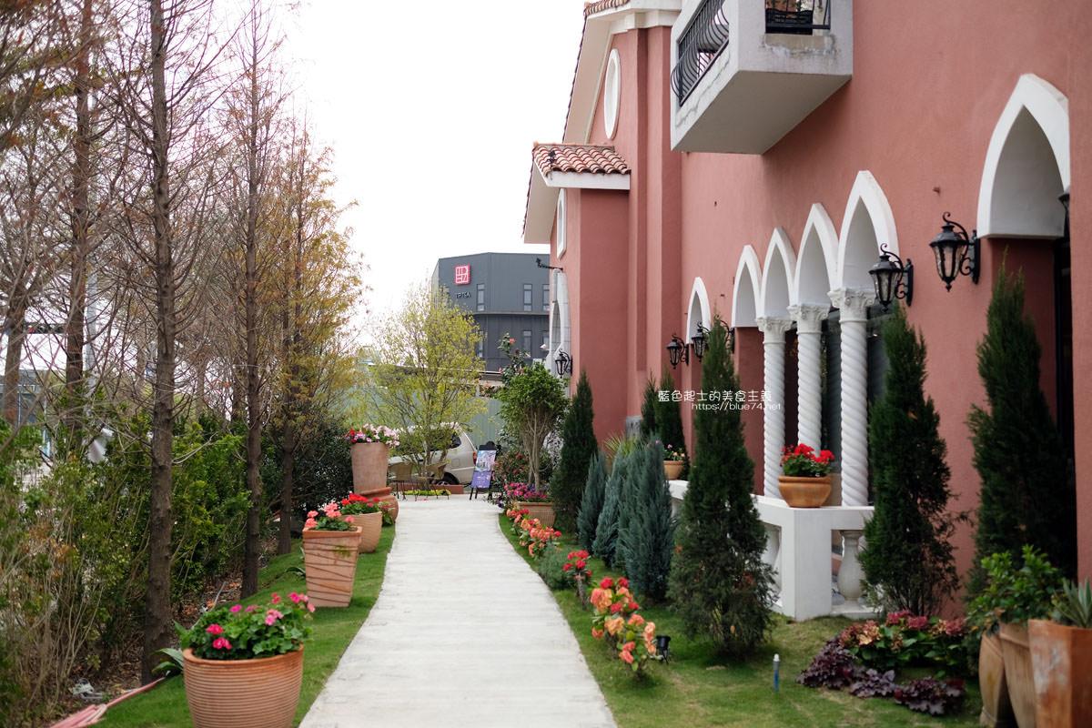 20200212015004 89 - Bacitali小義大利|小義大利旗下品牌,IG打卡夯點,唯美又好拍的威尼斯夏宮浪漫花園建築