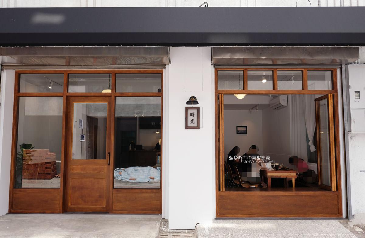 台中中區│時光-是咖啡店也是沖印店和攝影空間,中區靜巷內依舊美好的時光