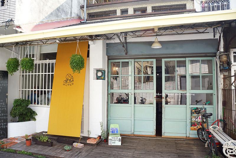 【台中西區】旅行喫茶店-旅行,不只看見美好,近美術館