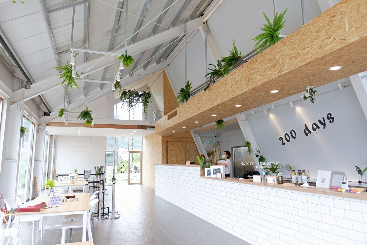 20200519120519 48 - 200 days│東豐綠色走廊最美冰店,好天氣來騎車吃冰囉