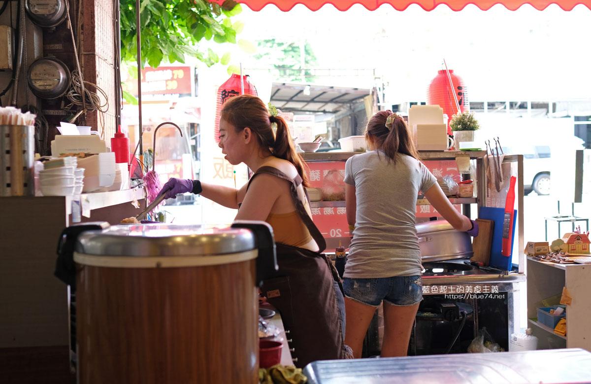20200605005443 32 - 香姐滷肉飯漢口店│漂亮姐妹花的滷肉飯,爆Q美式炸雞漢口店騎樓,台南白河傳統古早味