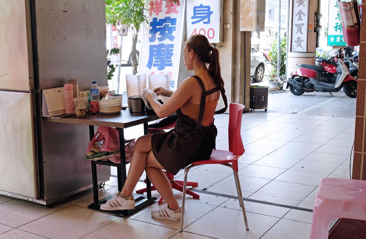20200605005454 14 - 香姐滷肉飯漢口店│漂亮姐妹花的滷肉飯,爆Q美式炸雞漢口店騎樓,台南白河傳統古早味