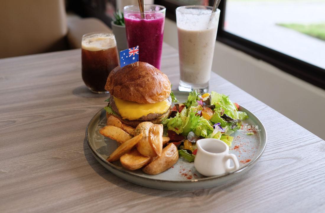 台中北屯│楓葉咖啡-北屯區新開澳式早午餐