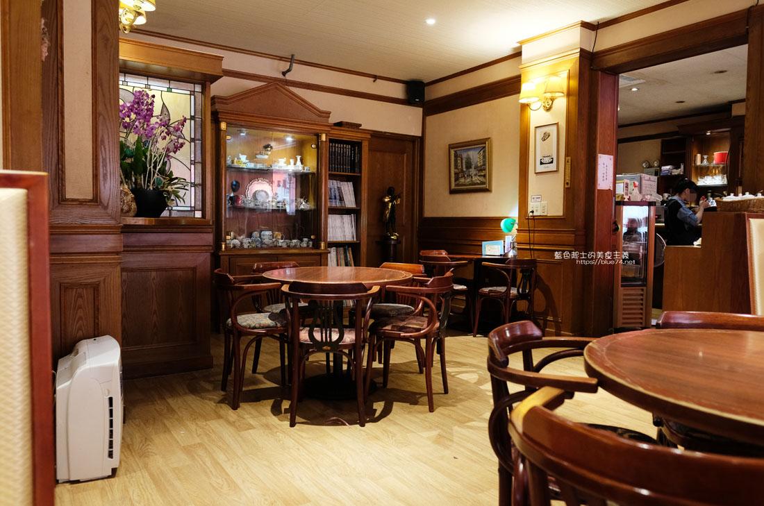 20200903191655 36 - 中非咖啡館|中菲行,中菲咖啡,老台中人的咖啡,迷人的老派咖啡氛圍