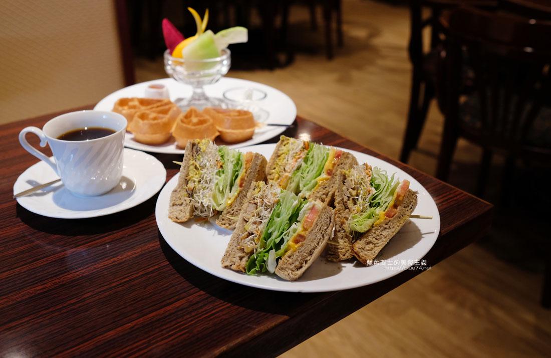20200903191717 15 - 中非咖啡館|中菲行,中菲咖啡,老台中人的咖啡,迷人的老派咖啡氛圍