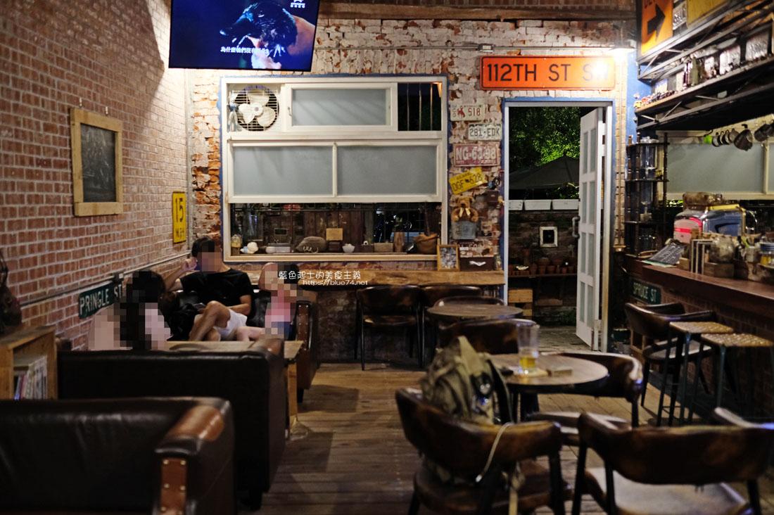 20200904172237 99 - 懶人咖啡館五代目|讓人放鬆的台中深夜咖啡館,這裡的厚片吐司是別人家的兩份厚片吧