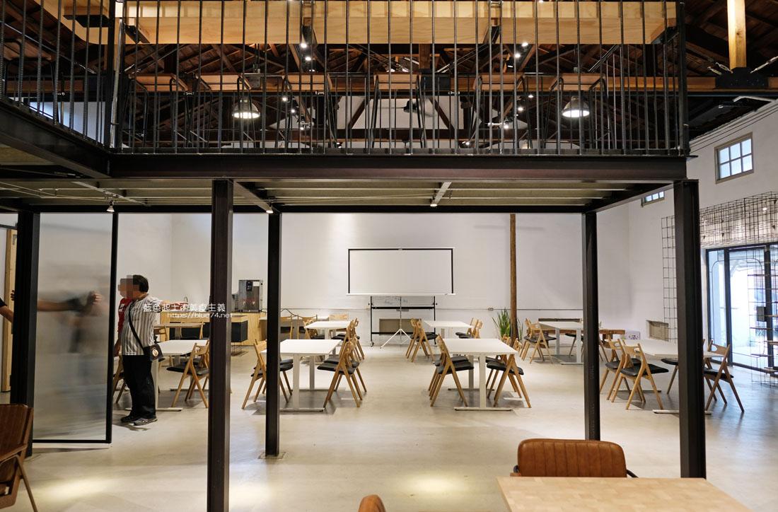 20200910175703 86 - 憬初尋|豐原老倉庫改建成咖啡廳,木質設計結合工業風,老屋新生也推廣國產咖啡及農產