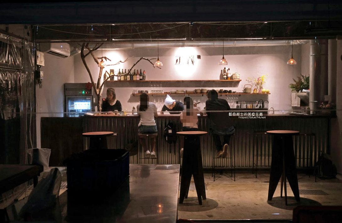 台中西區│正義燒肉-藏身在模範市場內預約制燒肉店