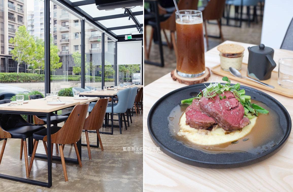 台中北屯│燚條柴-玻璃屋餐廳,柴火炙燒美味餐點