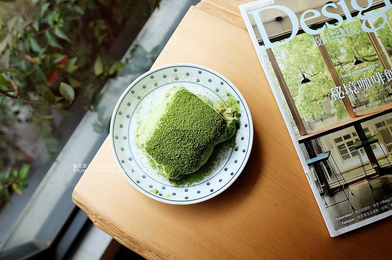 【台中北區】Kusabi+Cafe-日式裝潢氛圍,巷弄老宅咖啡館,篤行國小附近