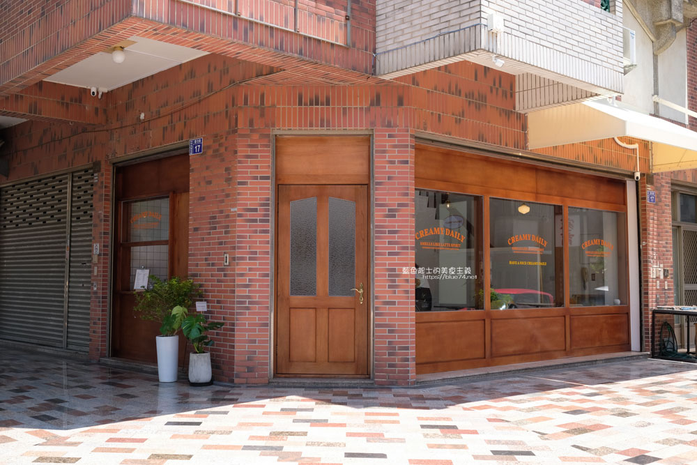 台中南屯│CREAMY DAILY COFFEE-豐樂雕塑公園周邊風格咖啡館