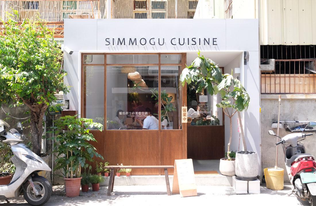 台中西區│溪木-精誠商圈十五街巷弄的特色小餐館