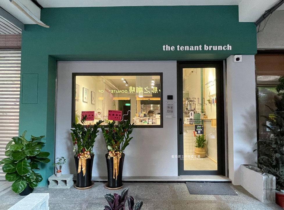 台中西屯│六樓A座-寵物友善,透過手作麵包傳遞每道食材與溫度