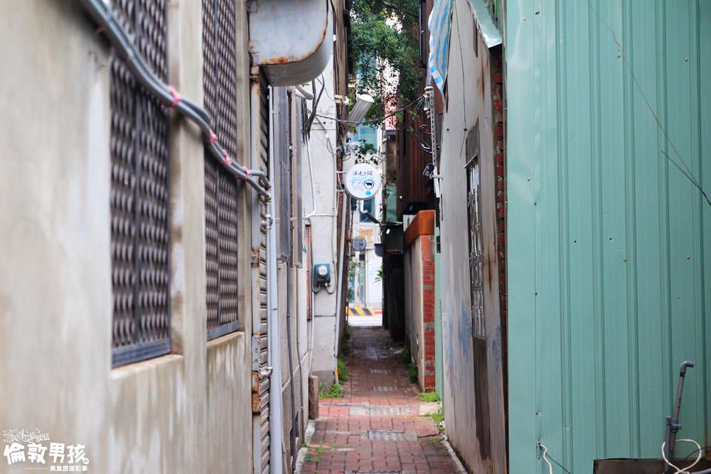 恆春知名小店-賀HeR巷內食間,早午餐吃口感札實的烤饅頭、甜鹹皆宜,現在台南也吃的到啦!