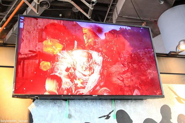 台南‧中西區|VR+|殭屍海超進化!北中南連線競賽爽感再升級!