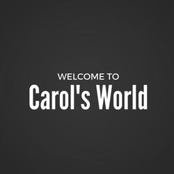 Carol's World