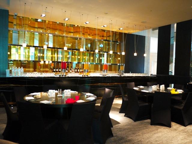 【食記】寒舍艾美酒店 – 探索廚房 自助式午餐