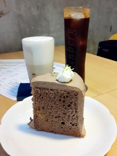 【甜點】拾米屋 SheMe House – 榖倉內飄咖啡香 @ 北投捷運站
