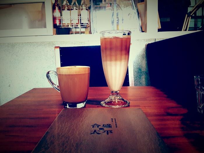 【宜蘭.食記】- 我在醫院喝咖啡.合盛太平 Cafe Story.細細品味百年老宅的點點滴滴&宜蘭文學館(金城武廣告新景點)