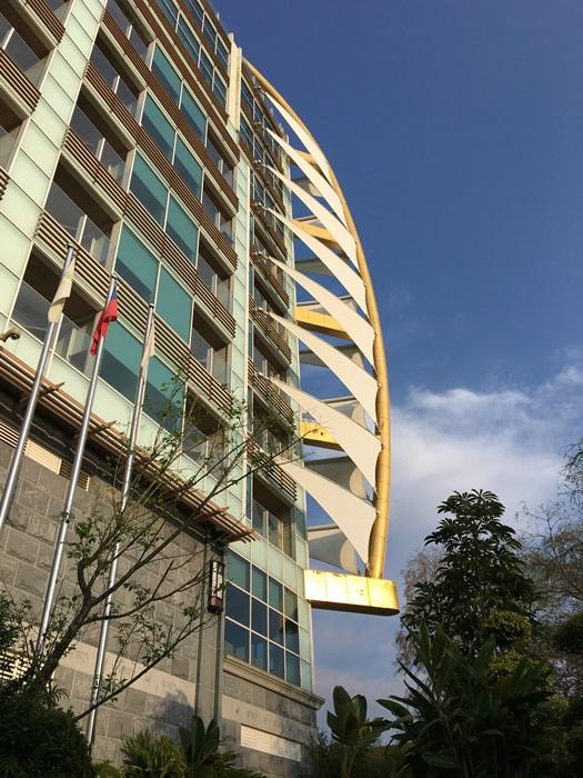 【南投.住宿】- 日月行館.坐擁270度絕美日月潭湖景.奢華氣派的七星級飯店