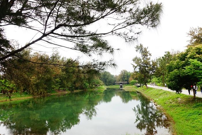 【台東.景點】- 世外桃源般的台東森林公園.騎鐵馬漫遊琵琶湖、鷺鷥湖