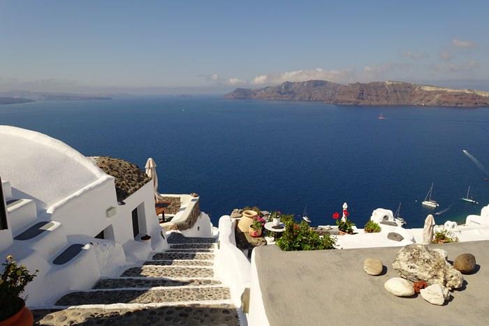 【2017 蜜月.希臘+義大利 】- 自助蜜月20天.費用紀錄篇~