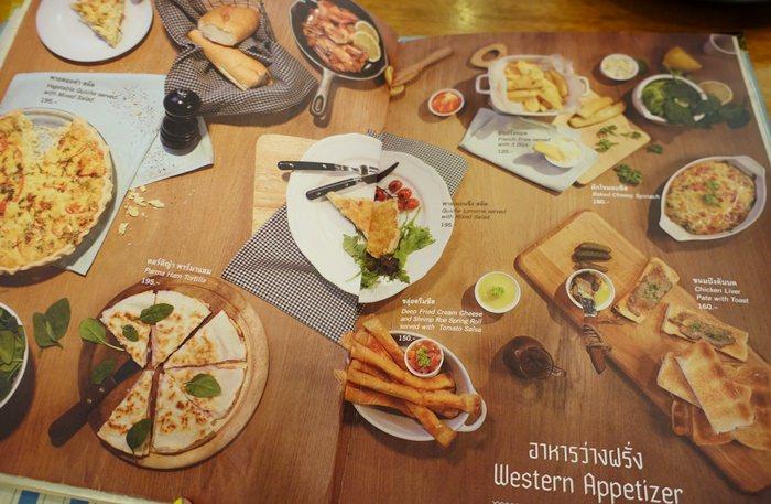 【15曼谷華欣.度假趣】- DAY1 Kalpapruek.帶點異國風味的平價泰式料理@奇隆站(Chidlom)