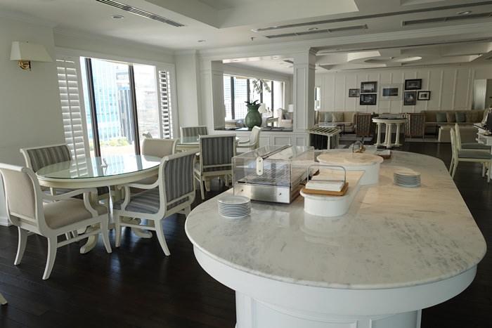 【15曼谷華欣.度假趣】- DAY1 舒適溫馨的英倫風公寓.Cape House Serviced Apartments海角屋公寓酒店