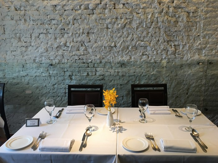 【食記】Luna D'Italia 月之意大利餐廳.商業午餐 @捷運六張犁/科技大樓站