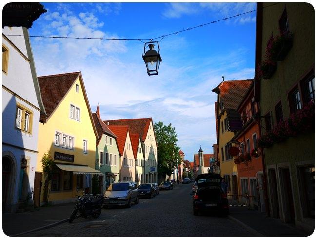 【11 德南.童話國度 】- 中世紀犯罪博物館+ 泰迪熊專賣店 @ 羅騰堡Rothenburg (中)