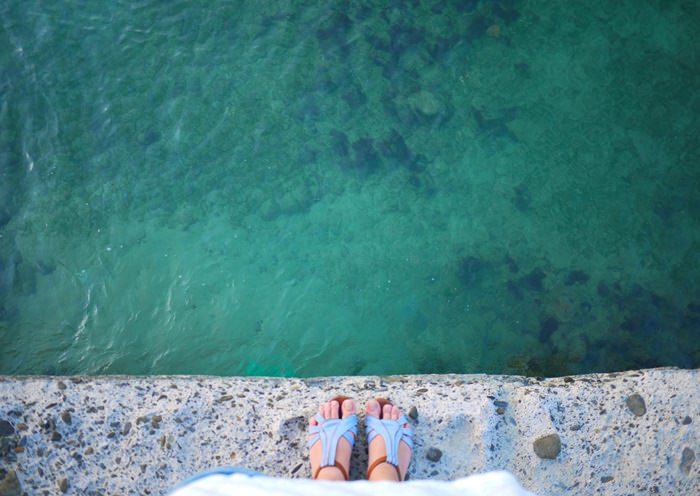 【國境之南.戲水】- 私房景點.享受無人的秘境沙灘.後壁湖星砂灣