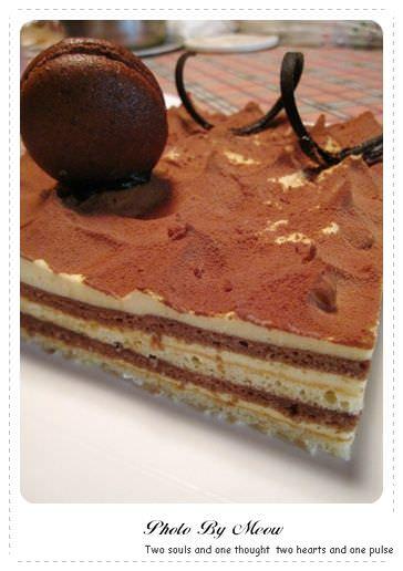【試吃】母親節蛋糕何處尋 試試7-11的歐貝拉蛋糕吧!