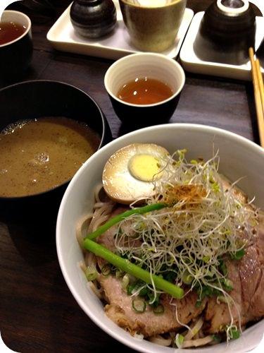 【食記】京都來的好味拉麵 緣麵屋 enishi