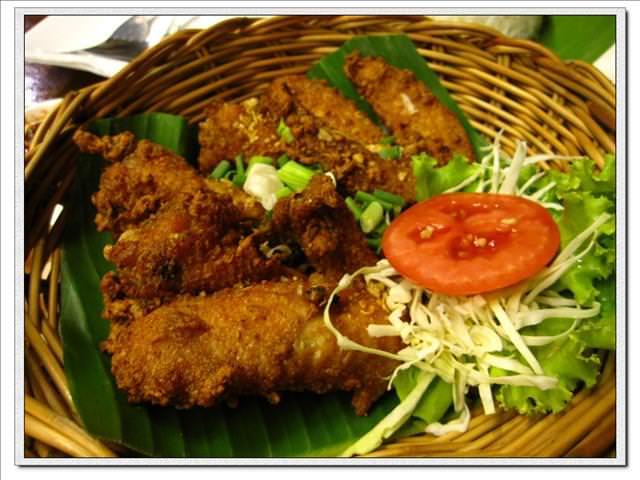 【09曼谷.天使之城】- DAY5 青木瓜沙拉哪裡吃 SomTamNua