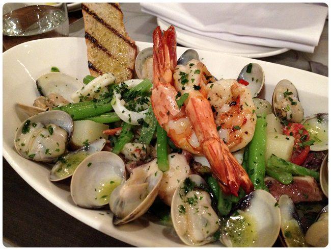 【食記】Osteria by Angie 南義料理餐廳 @ 東區