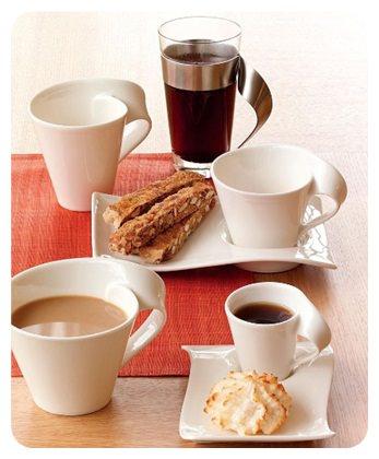 【血拼】Villeroy&Boch New Wave 咖啡杯