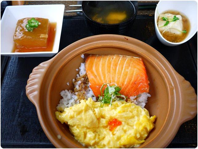 【礁溪.餐飲】- 礁溪老爺大酒店 岩波庭新潮流料理 (早餐)