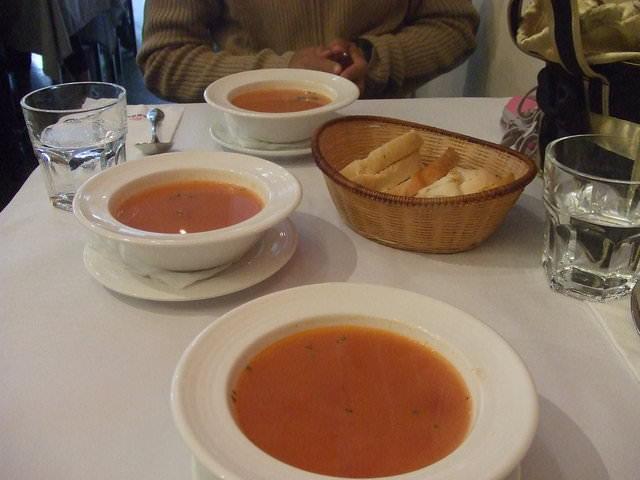 【食記】Oregano 奧瑞岡義式餐廳(1)