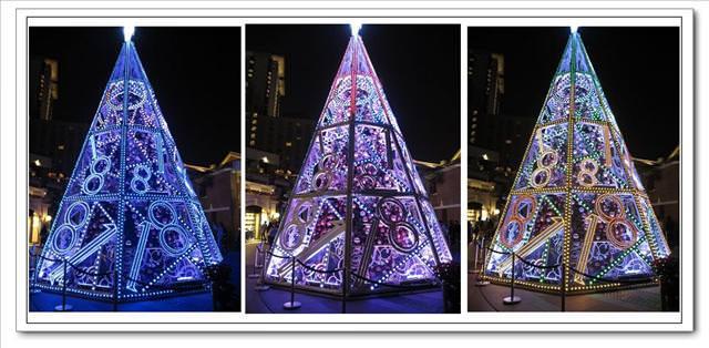 【09香港.雪亮耶誕】- 寫在前面