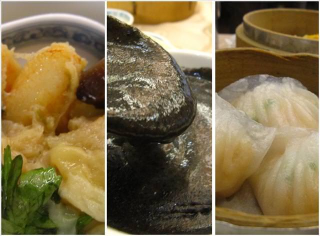 【食記】兄弟飯店 梅花廳 港式飲茶
