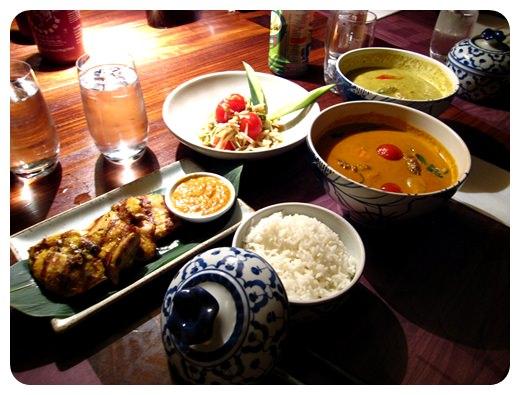 【食記】留學生最愛的餐廳 Misato(日式) & Busaba(泰式) @ LONDON