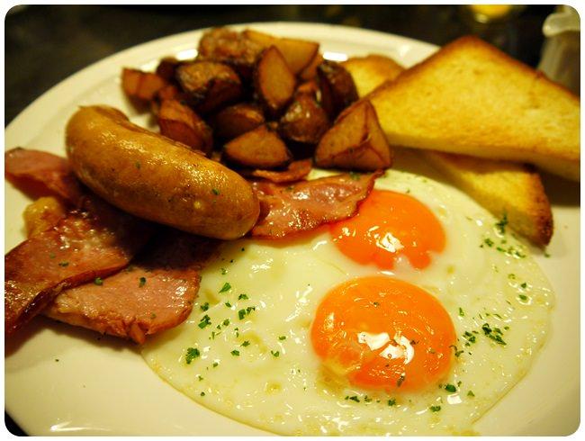 【食記】一早來當紐約客 1Bite2Go Café & Deli @ 士林
