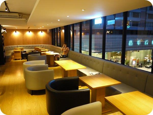 【午茶】Melange Cafe 可以訂位的米朗琪 DOK (期間限定)