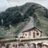 Movie, 地圖的盡頭(台灣) / Never-Ending Road(英文), 電影海報, 台灣