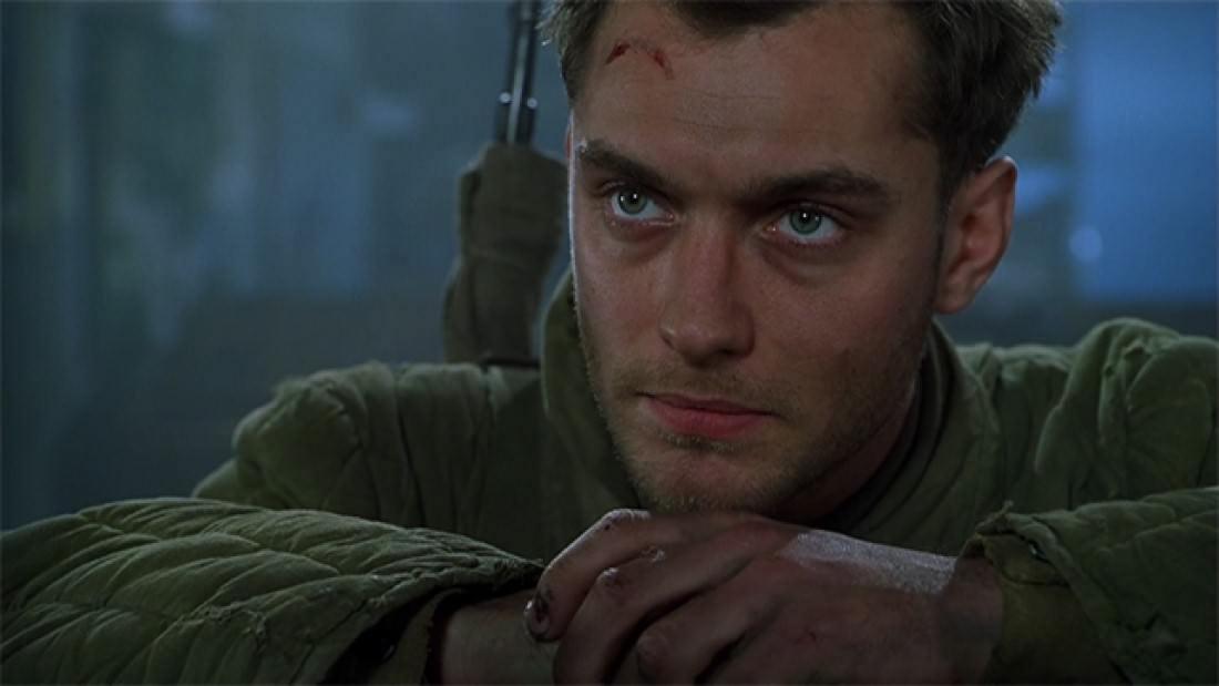 Movie, Enemy at the Gates(美國) / 大敵當前(台) / 敵對邊緣(港) / 决战中的较量(中), 電影劇照